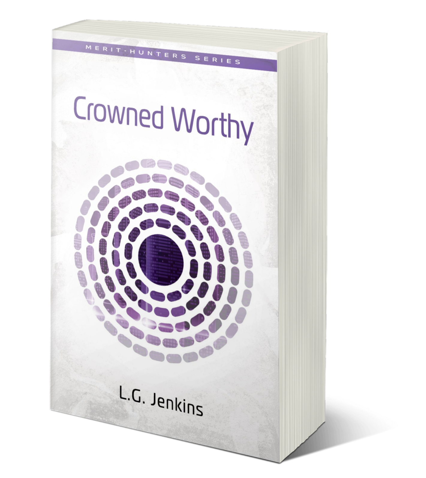 Crowned Worthy Book